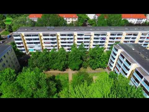Luftbildaufnahmen WG Solidarität eG